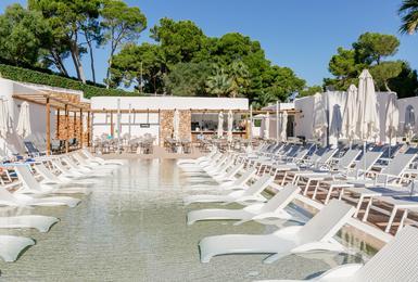 Kentia Beach Club AluaSoul Mallorca Resort (Adults Only) Hotel Cala d'Or, Mallorca
