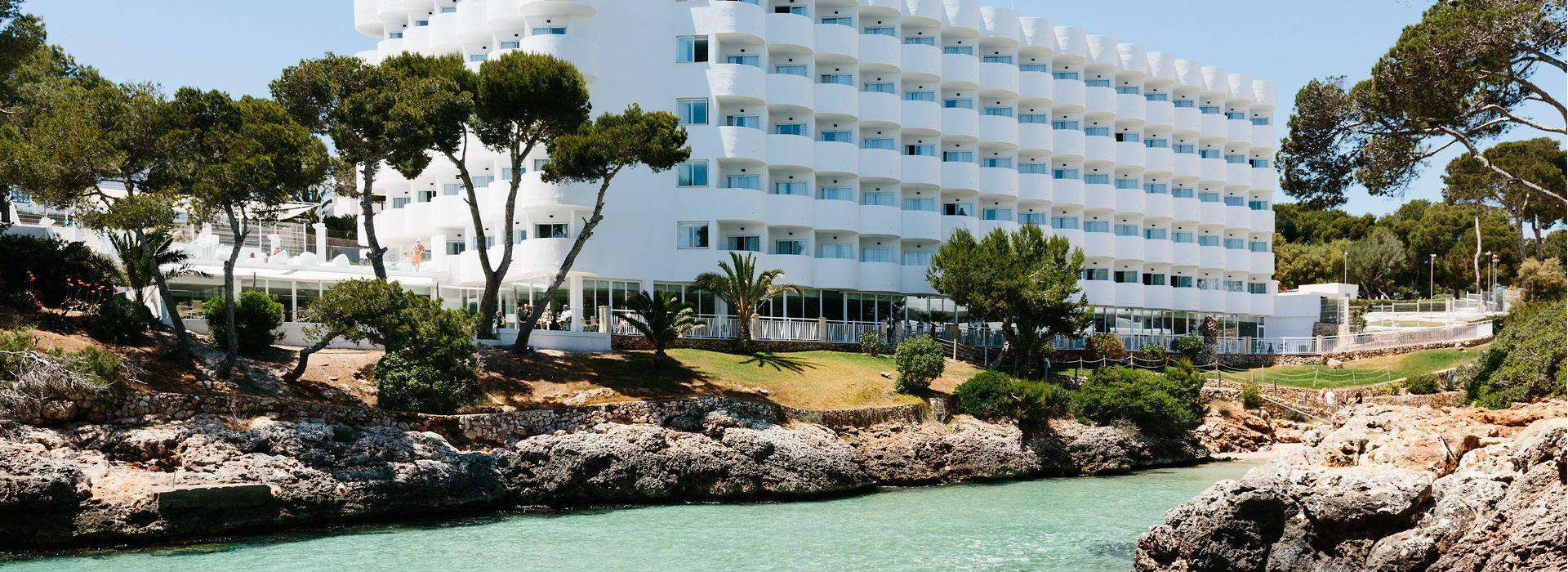 Aluasoul · mallorca resort aluasoul mallorca resort (adults only) hotel cala d'or, mallorca