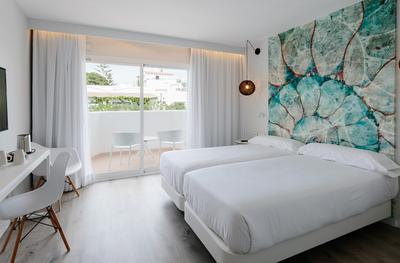 Twin Rooms AluaSoul Mallorca Resort (Adults Only) Hotel Cala d'Or, Mallorca