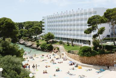 Exterior AluaSoul Mallorca Resort (Adults Only) Hotel Cala d'Or, Mallorca