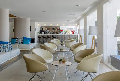 Bar AluaSoul Mallorca Resort (Adults Only) Hotel Cala d'Or, Mallorca