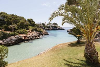 Beach AluaSoul Mallorca Resort (Adults Only) Hotel Cala d'Or, Mallorca