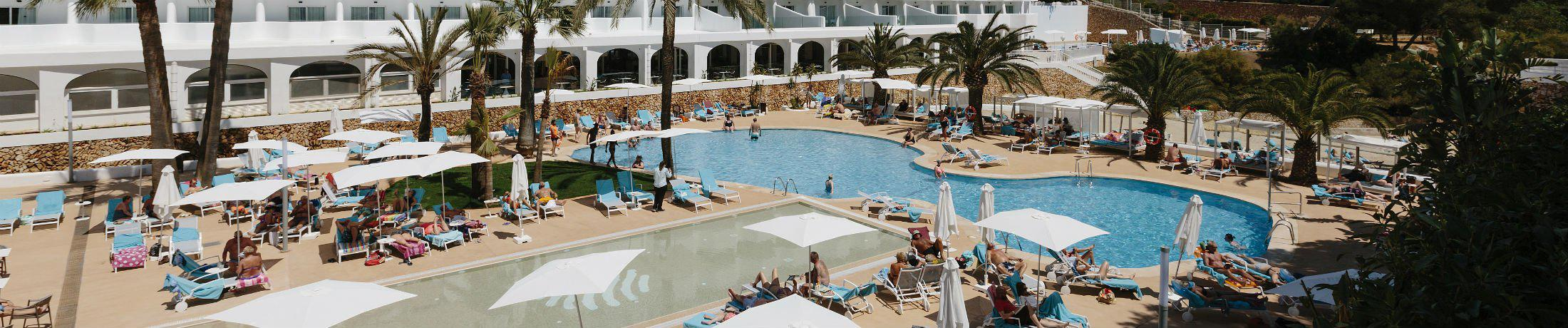 Opiniones AluaSoul Mallorca Resort (Adults Only) Hotel Cala d'Or, Mallorca