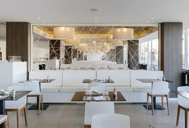 Restaurant AluaSoul Mallorca Resort (Adults Only) Hotel Cala d'Or, Mallorca