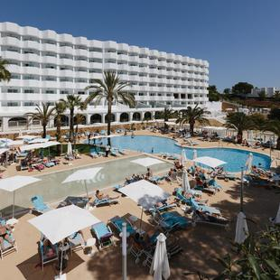 ALL-INCLUSIVE AluaSoul Mallorca Resort (Adults Only) Hotel Cala d'Or, Mallorca