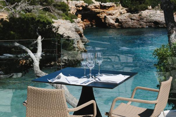 Mare Nubium AluaSoul Mallorca Resort (Adults Only) Hotel Cala d'Or, Mallorca